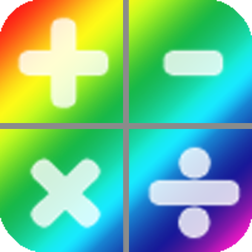 Colorful Calculator Appstore For Android