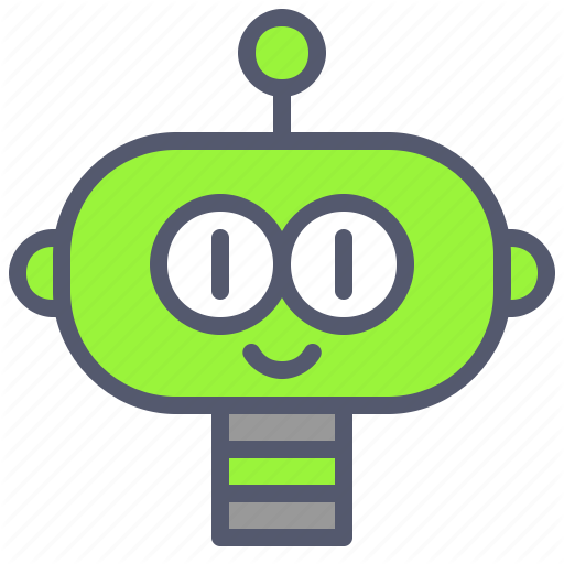 Android, Character, Honey, Insect, Mascot Icon