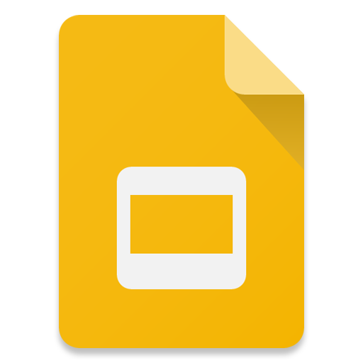 Slides Icon Android Lollipop Iconset Dtafalonso