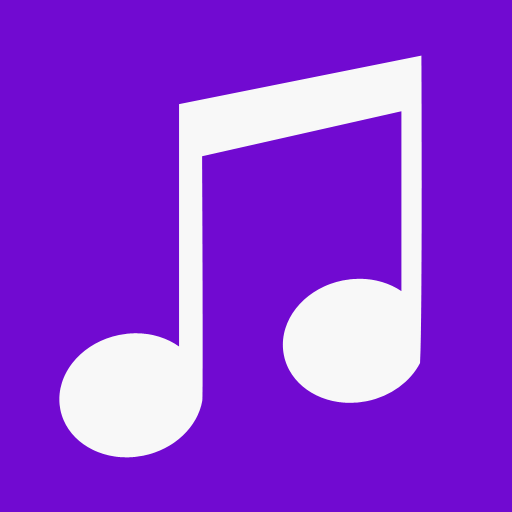 Blue Music Symbol Icons Download Free Icons