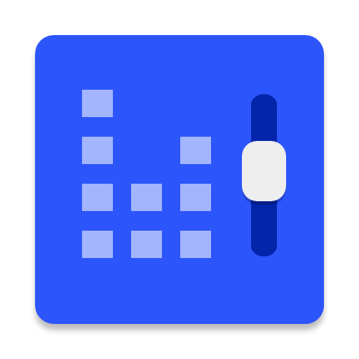 Equalizer Icon Android Lollipop Iconset Dtafalonso