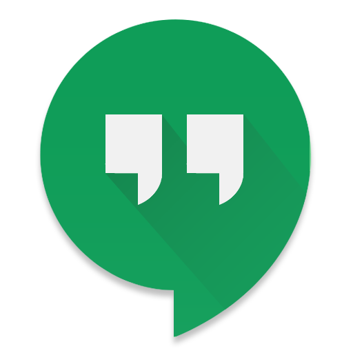 Hangouts Icon Android Lollipop Iconset Dtafalonso