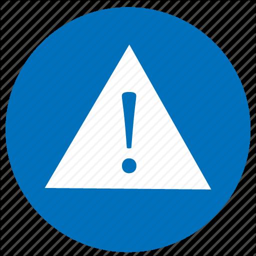 Blue, Connect, Connection, Danger, Error Icon