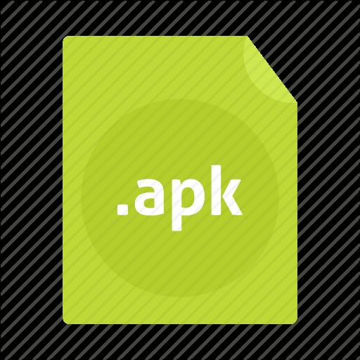 Android, Apk, Icon, Name Icon