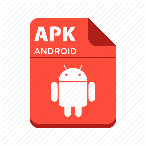 Android Apk, Android Application, Apk, File, Types Icon