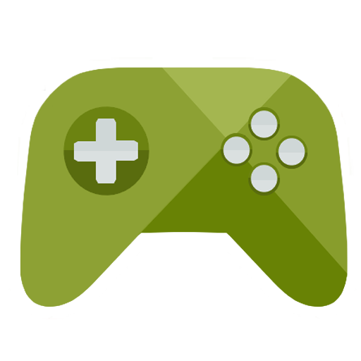 Play Games Icon Android Kitkat Png Image