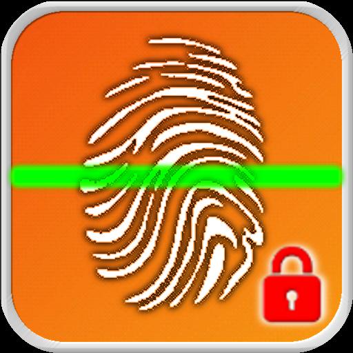 Fingerprint Screen Lock Appstore For Android