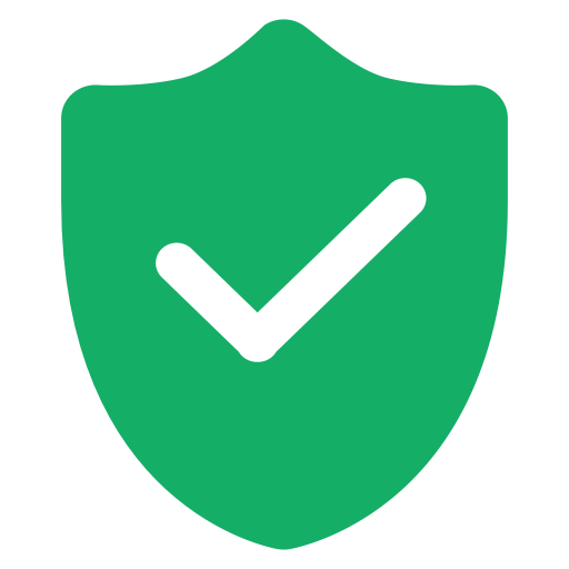 Software Implementation, Security, And Process Monitoring Icon