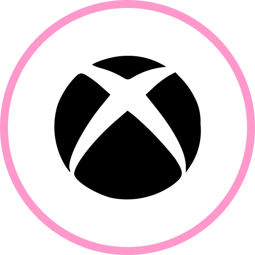 Xbox, Android, Material, Game, Network Icon