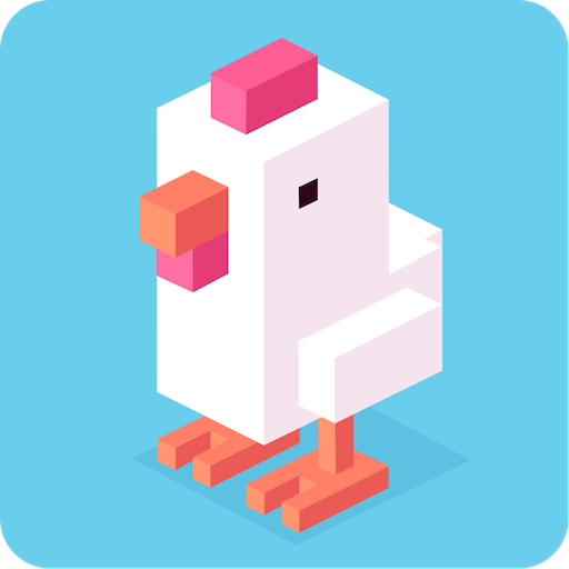 Crossy Road' Bounces Into Google Play Store