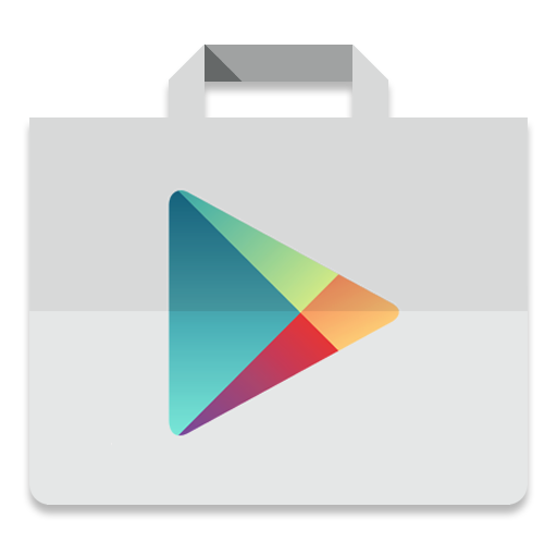 Play Store Icon Android Lollipop Iconset Dtafalonso