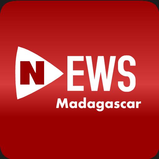 Madagascar News App Icon Android Madagascar News App Android