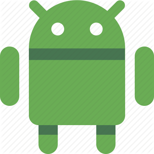 Android, Device, Os, Robot Icon