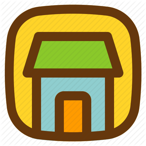 Android, Aplication, App, Home, Phone Icon