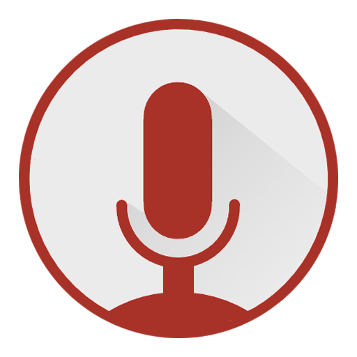 Download Voice Recoder Icon Android Kitkat Png Image For Free