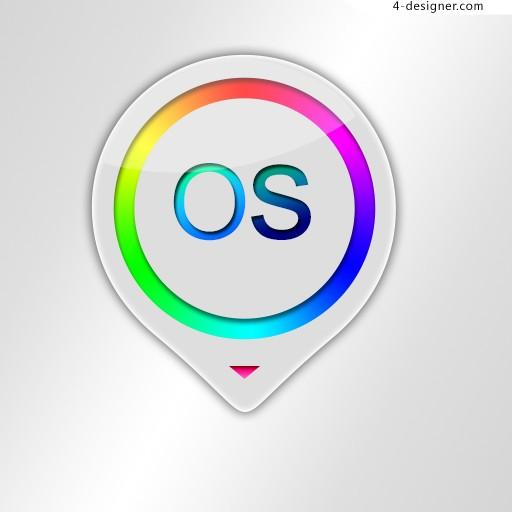 Designer Os Icon
