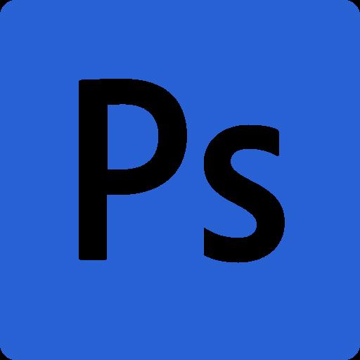 Photoshop, Ps, Icon