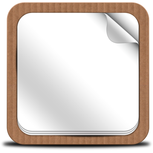 Icon Template Images