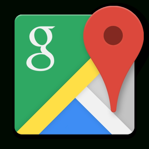 Google Map Icon Website Templates