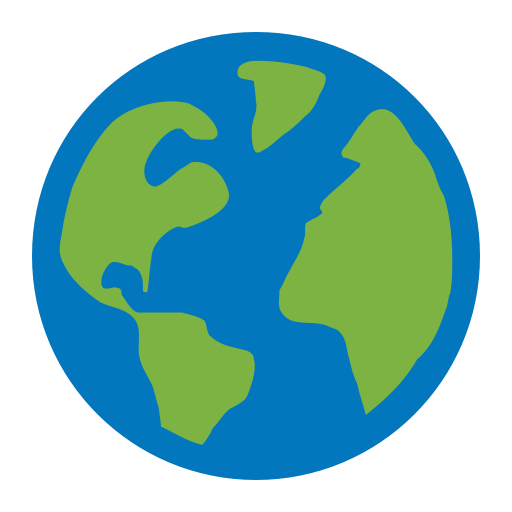Android Globe, Globe Icon With Png And Vector Format For Free