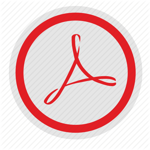 Adobe Acrobat Reader Icons Download For Android
