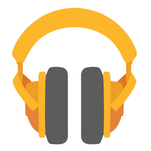 Download Free Png Play Music Icon Android Kitkat
