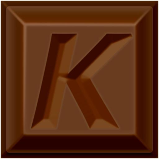 Kitkat Android Theme
