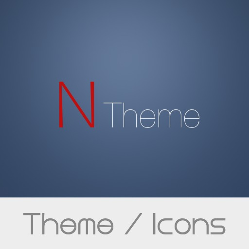N Theme With Package Of Icons Amazon Ca Appstore For Android