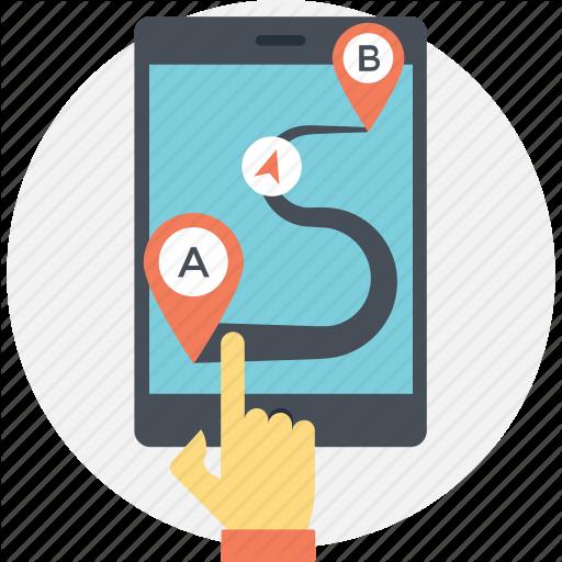 Android Navigation App, Gps Navigation App, Gps Navigation Online