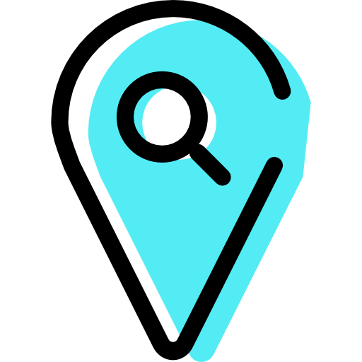 Placeholder, Mapmarker, Search, Find, Locate Icon Free Of Color