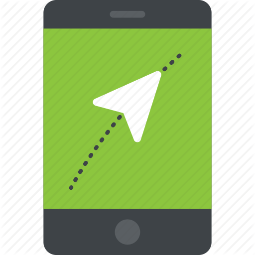 Android Navigation App, Gps Navigation App, Mobile Navigation