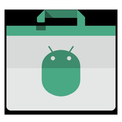 Market Unlocker Icon Android Lollipop Iconset Dtafalonso