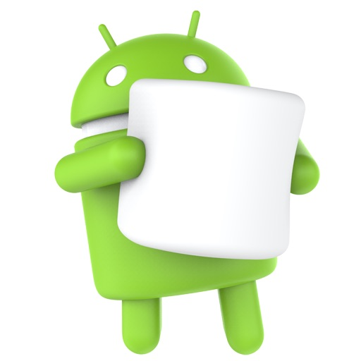 Marshmallow Android System Icons Images