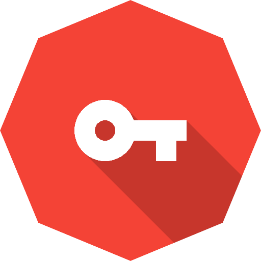 Android Key Icon