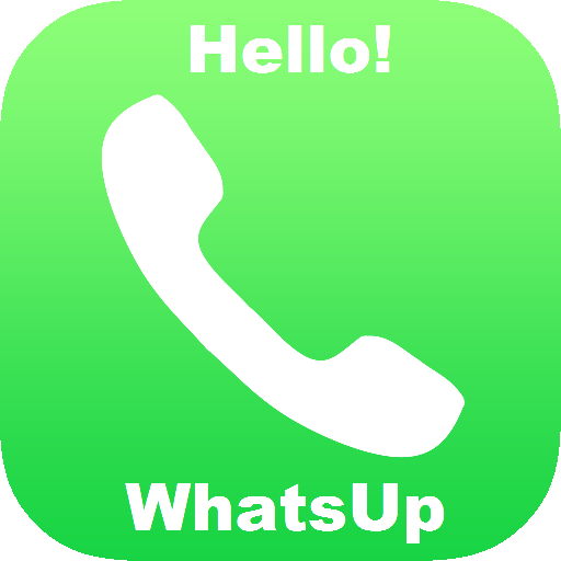Whatsup Messenger Apk