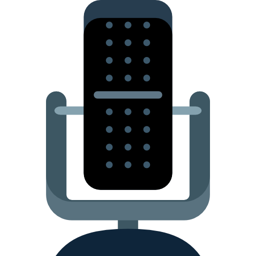 Microphone Free Vector Icons Designed