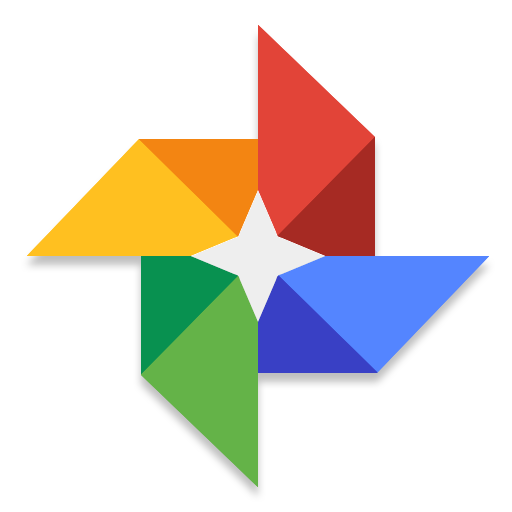 Photos Icon Android Lollipop Iconset Dtafalonso