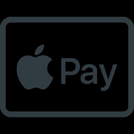 Apple, Logo, Company, Brand, Squares Icon