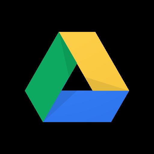 Google Logos Vector
