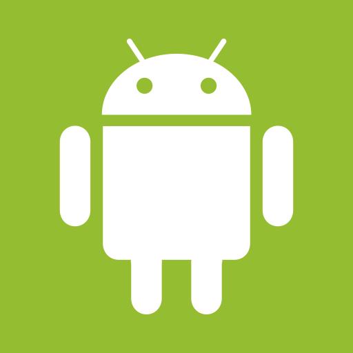 Android, Robot, Robo Icon