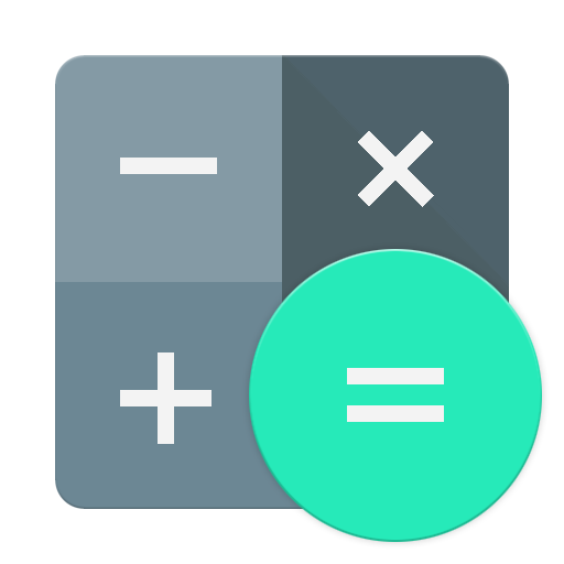 Calculator Icon Android Lollipop Png Image