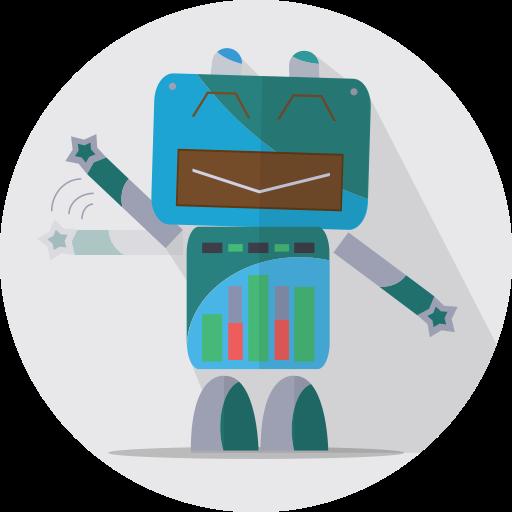 Android, Robot, Fun Robot, Metal, Space, Robotic, Mechanical