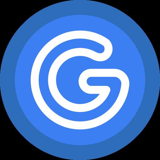Google, Internet, Search Icon