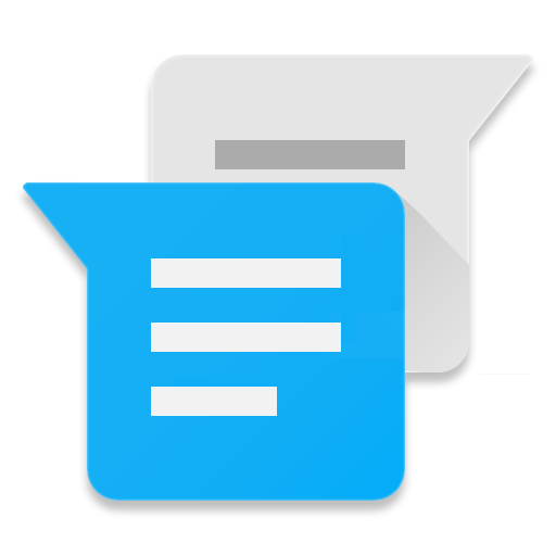 Messenger Icon Android Lollipop Iconset Dtafalonso