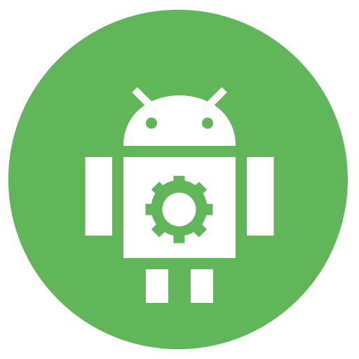 Androidstudio Icon Free Of Zafiro Apps