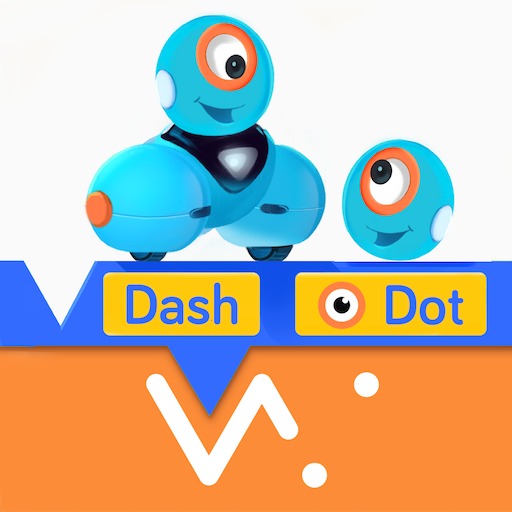Blockly For Dash Dot Robots Appstore For Android