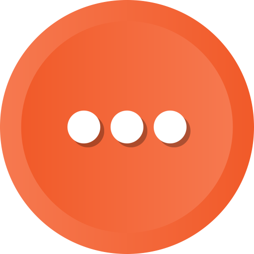 Ellipsis, Three Dots, Multimedia Option, Mark, Signs, Shapes