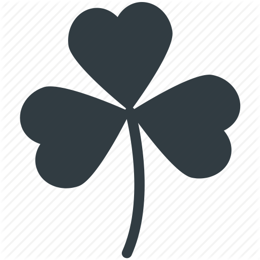 Collection Of Free Clover Vector Stylized Download On Ui Ex