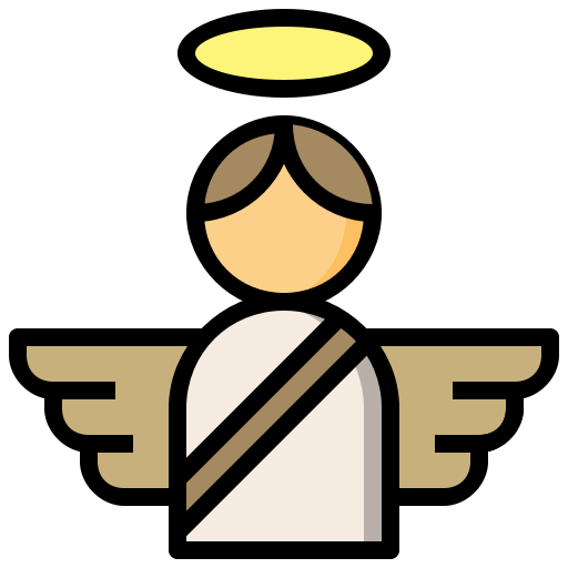 Angel, Artistic, Cemetery, Cultures, Graveyard, Sculpture, Statue Icon