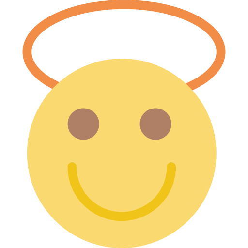 Angel Png Icon